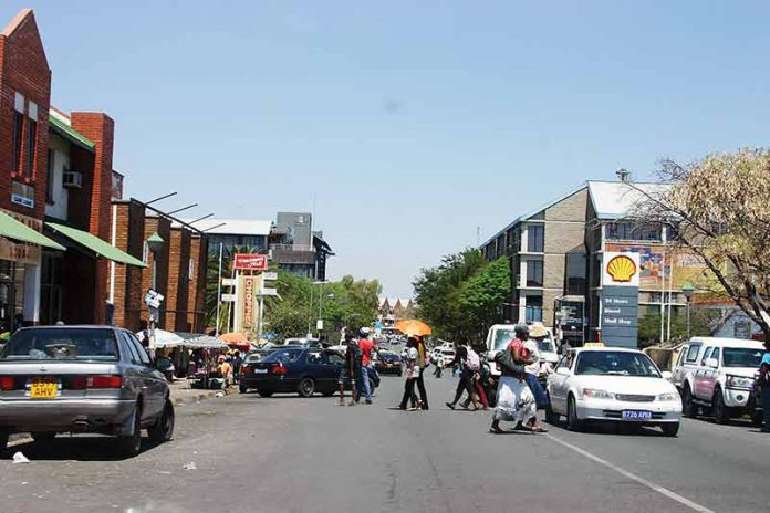 francistown-city