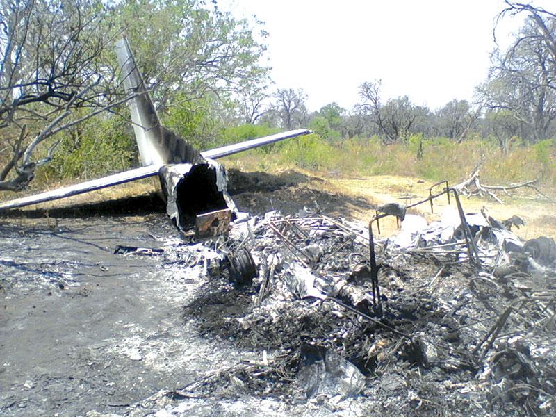 survivorsofokavango