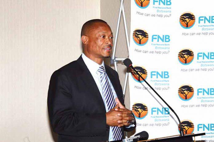 FNB-CEO
