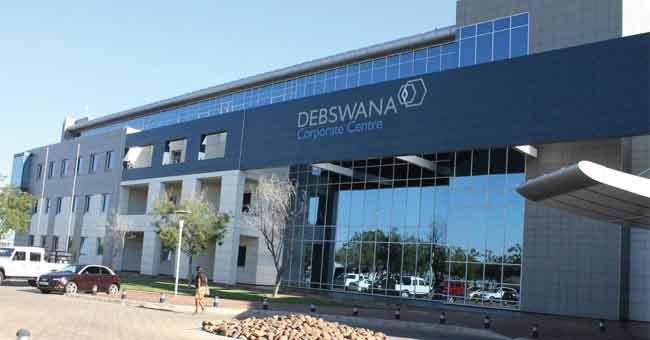 Debswana bosses