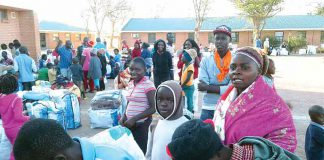 Zimbabwe refugees report Botswana to UN