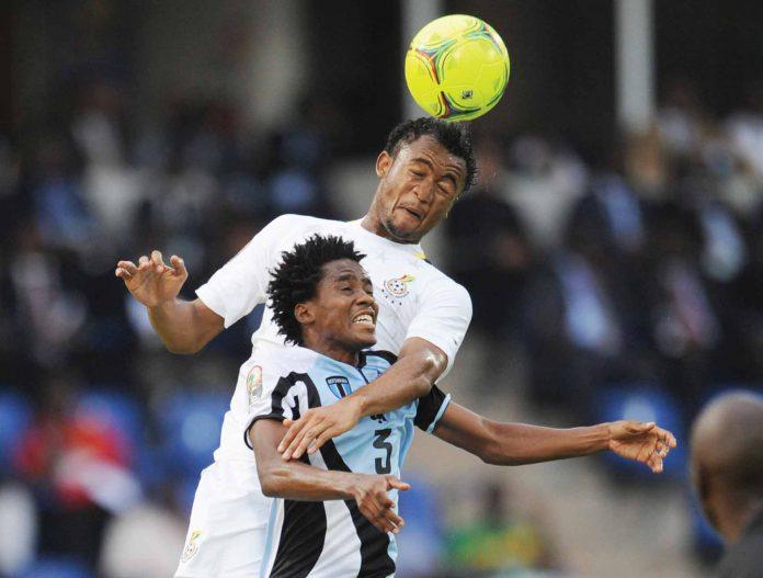 Ramohibidu praises national