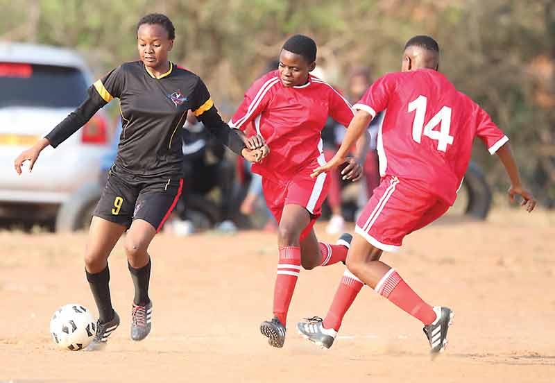 Kweneng-women-football