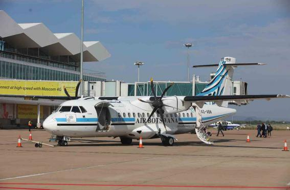 BOTSWANA'S UNRELIABLE AIRLINES KILLING LOCAL TOURISM – REPORT