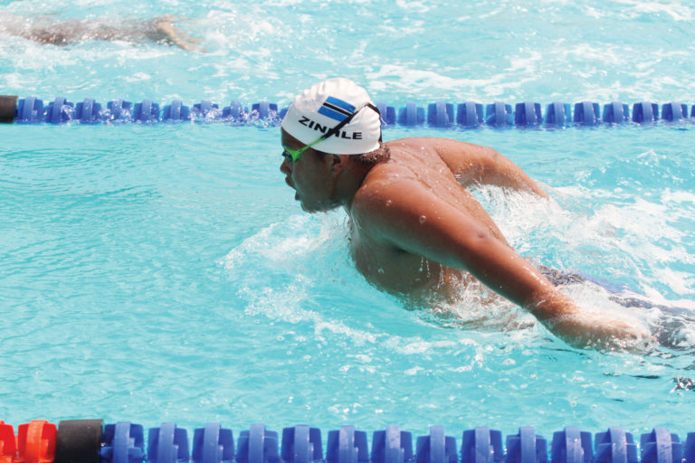CANA Zone IV swimming competitions to boost sports tourism