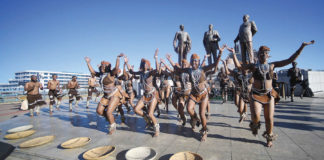 South Africa is best cultural-tourism model for Botswana