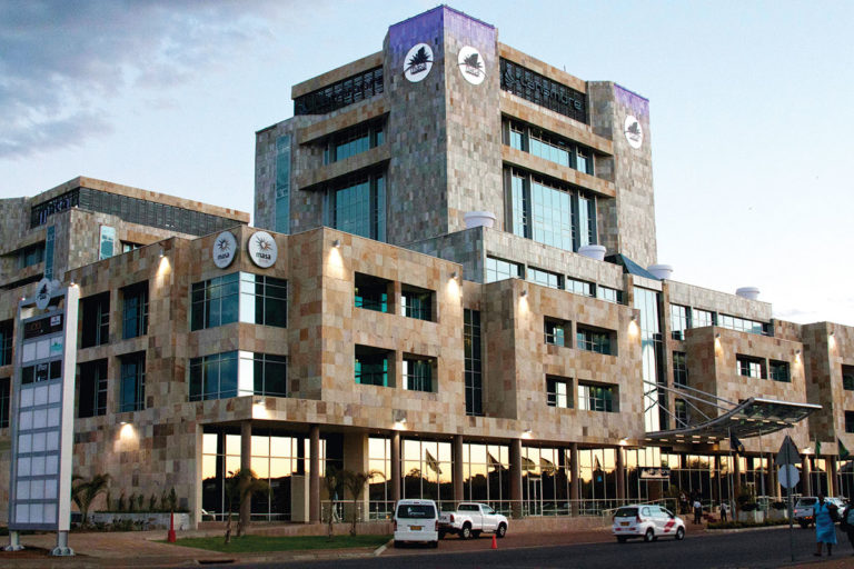 Protea hotels by Marriott debuts in Botswana with the opening of Protea Hotel by Marriott Masa Square