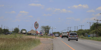 To toll or not to toll: Botswanamullsuser-pays road option