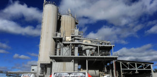SA cement import restrictions: local manufacturers undisturbed